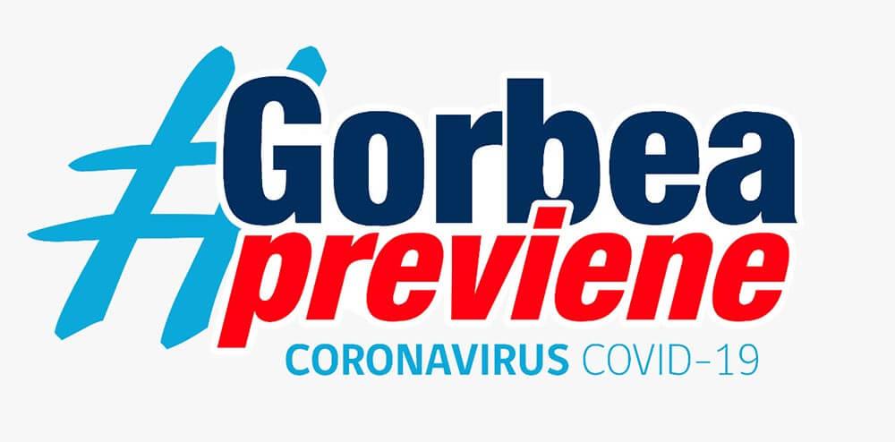 GORBEA DECRETA EMERGENCIA COMUNAL