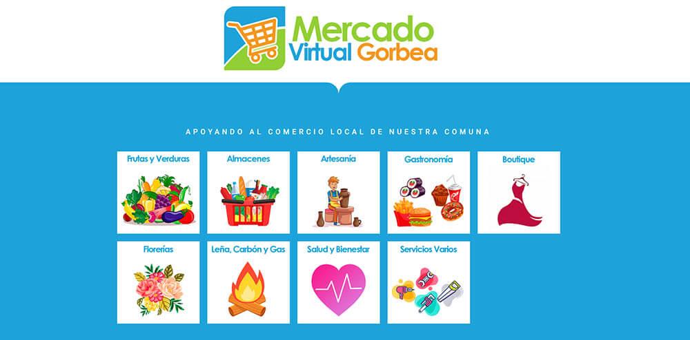 MUNICIPIO DE GORBEA LANZA PLATAFORMA WEB PARA AYUDAR A EMPRENDEDORES